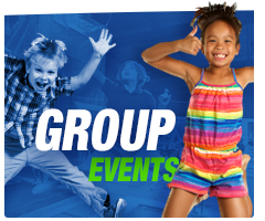 Learn more about Group Events!