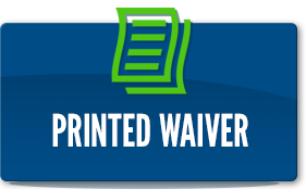 Air U Printed Waiver Icon