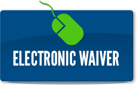 Air U Electronic Waiver Icon